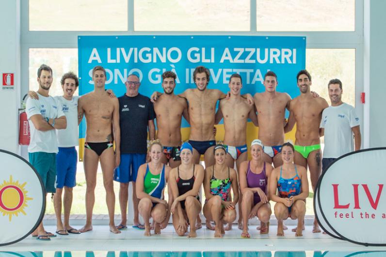 Da Livigno a Rio: 13 medaglie olimpiche