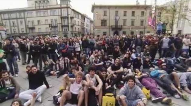 Sondrio Street Climbing 2014 - Video ufficiale