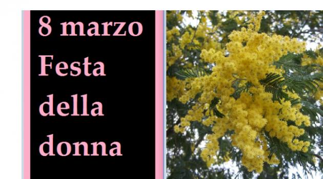 8 Marzo La Donna Veronica Radici La Gazzetta Di Sondrio