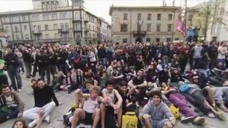 Sondrio Street Climbing 2014 - Video ufficiale