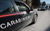 Carabinieri a doppio segno