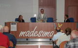 A un giornalista in trincea, Fausto Biloslavo, il Premio Madesimo